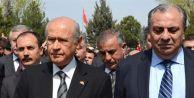 Türkeş, Bakan Olduktan Sonra İlk Bahçeli#039;yi Aradı