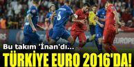 EURO 2016#039;ya direk gidiyoruz... Türkiye 1-0 İzlanda