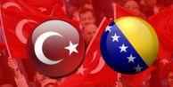 Türkiye Bosna Hersek maçı ne zaman, hangi kanalda?