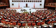 Türkiye Büyük Millet Meclisi#039;nde (TBMM) yeni yasama yılı başladı.