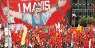 TÜRKİYE'DE 1 MAYIS'IN TARİHÇESİ