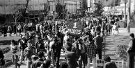 Türkiye#039;de 1 Mayıs İşçi Bayramı#039;nın 38 Yıllık Tarihi