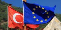 Türkiye#039;de AB üyeliğine destek her şeye rağmen yüzde 78.9