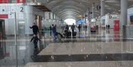 Türkiye#039;de ilk! İstanbul Havalimanı#039;nda quot;akıllı teknolojiquot; farkı...