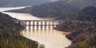 Türkiye#039;den Son 44 Yılın En Kurak Yılı Yaşanıyor, Barajlar Alarm Veriyor