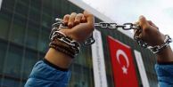 #039;Türkiye, dünyanın en büyük gazeteci hapishanesi oldu#039;