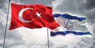 Türkiye - İsrail İlişkilerinde En sıcak Hafta