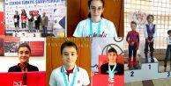 Türkiye#039;nin Şampiyonları Mektebim#039;de...