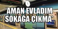 Türkiye#039;yi terör korkusu sardı