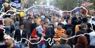 Türkiye'nin Algıları Araştırması:İşsizlik!