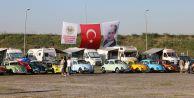 """Türkiyenin En Cici"""" Vosvosları Büyükçekmecede Buluştu"""