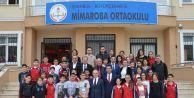 Türkiye'nin geleceği öğretmenlerimizin elindedir