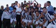 U-19un en büyüğü, İzmirspor