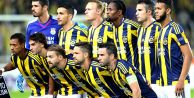 UEFA, Fenerbahçe#039;nin Gelirlerini Dondurdu