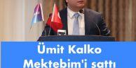 Ümit Kalko Mektebim#039;i sattı Kavram#039;ı aldı...