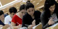 Üniversiteye giriş sınavı kalkıyor!