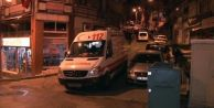 Üsküdar#039;da kadın cinayeti