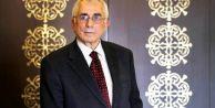 Usta siyasetçi Ali Topuz hayatını kaybetti