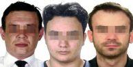 Uyuşturucu operasyonunda yakalandılar; meslekleriyle şaşırttılar