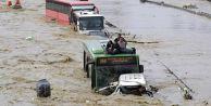 Uzmanlardan Kuvvetli Yağış Uyarısı! İstanbul Dahil 8 Kentte Afet Riski Var