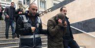 Vahşete 2 Tutuklama