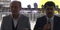 Vali Şahin#039;den Kazlıçeşme açıklaması