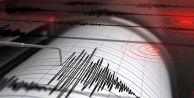 Van#039;da 3.9 büyüklüğünde deprem