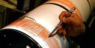 Van#039;da 4.3 Büyüklüğünde Deprem