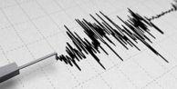 Van#039;da korkutan deprem