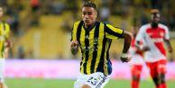Van der Wiel: Fenerbahçe#039;de Kalmak İstemiyorum