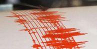 Van Gölü#039;nde korkutan deprem!