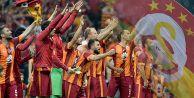 Ve Galatasaray şampiyon oldu