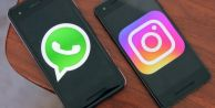 WhatsApp'tan Instagram bombası