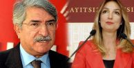 Yalçın Bayer#039;den flaş iddia! Aylin Nazlıaka ve Fikri Sağlar#039;ın cezaları kalkıyor mu?
