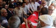 Yaşar Nuri Öztürk#039;e son görev