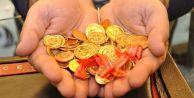 Yatırımcılar, Devlet Güvencesiyle 1 Kilo Altına 15 Çeyrek Kazanacak