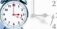 Yaz saati uygulaması 25 Ekim#039;den 8 Kasım#039;a alındı