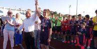 Yaz Spor Okullarından şampiyonlar yetişecek!