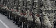 Yeni askerlik sistemi Meclis#039;te