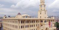 Yeni belediye binasına en yeni e-belediye sistemi