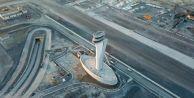 Yeni havalimanı bugün açılıyor