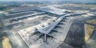 Yeni havalimanının ismi ne olacak? Tabela asıldı