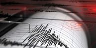 Yeni Kaledonya'da 7.3'lük deprem