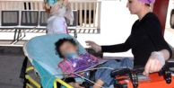Yılanın Isırdığı Çocuğa Serum ve Doktor Bulamayan Aile 8 Hastane Dolaştı