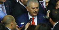 Yıldırım: Lozan üzerinden siyaset Kılıçdaroğlu#039;na kazandırmaz