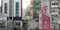 Yine Aday Olursa Osman Pamukoğlu#039;nun Pankartı Hazır