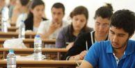 YÖK Başkanı#039;ndan üniversite sınavı açıklaması