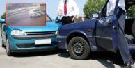 'Yol Vermedi' Diye Darp Ettiği Sürücüyü Başından Vurup Kaçtı
