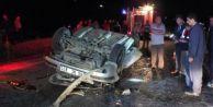 Yozgat#039;ta korkunç kaza: 5 ölü