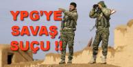 YPG#039;ye uyarı